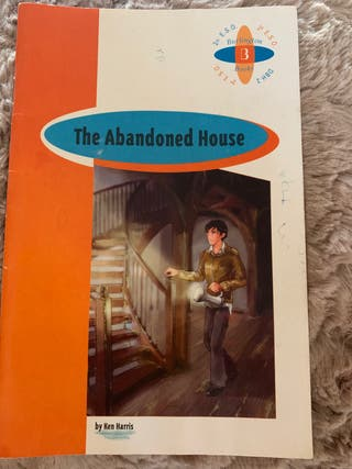 The Abandoned House - Ken Harris