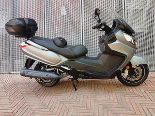 SYM Maxsym 400i ABS