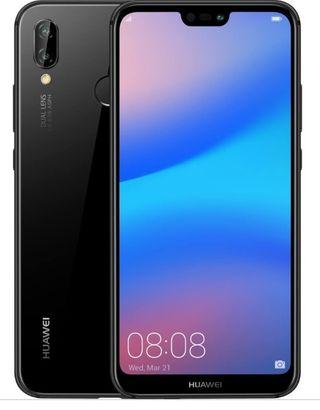 Huawei Nuevo en la caja sin precintar