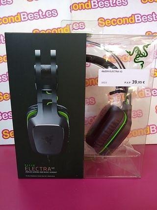 Auriculares Gaming Razer Electra V2 nuevo