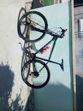Bicicleta conor 8500 deore 29''