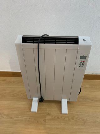 Radiador eléctrico 800w Ok