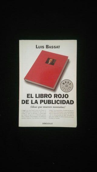 Libro: El libro rojo de la publicidad