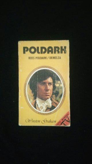 Libro: Poldark - Demelza