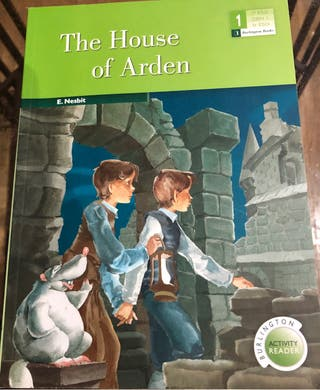 The House Of Arden, Editorial BURLINGTON BOOKS
