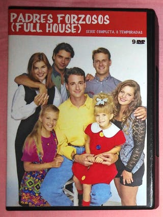 Serie tv Padres forzosos (full house)