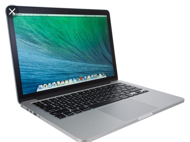 macbook pro 13 piezas