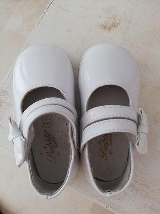 zapatos 21 un uso