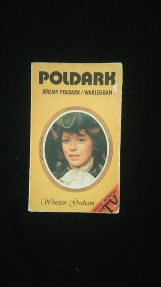 Libro: Poldark - Warleggan