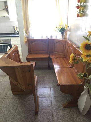 Rinconera de cocina de segunda mano en la provincia de ...