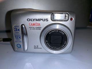 Camera digital Olympus Camedia