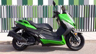 Wottan Storm 125cc
