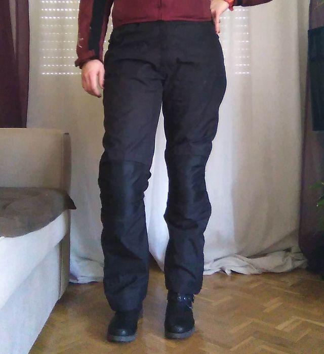 Pantalón moto OJ cordura mujer 2XL