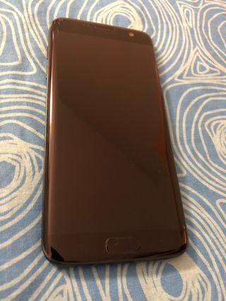 Samsung galaxy s7 edge de 128 gb
