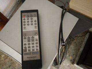 COMPACT DISC PLAYER (Model No.SL-HD310)