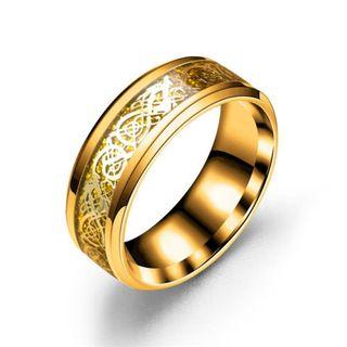 numero 109. anillo sortija