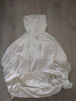 Sábana fantasma 150cm cama niño