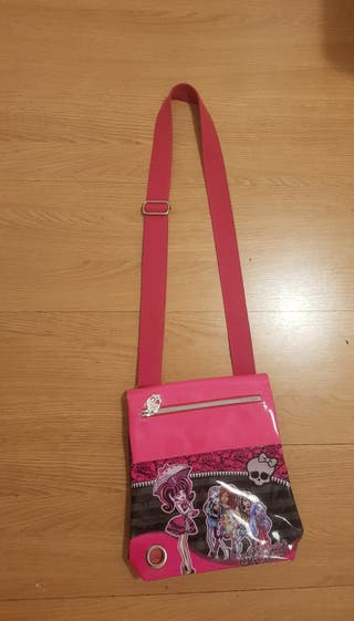 BOLSO MONSTER HIGH