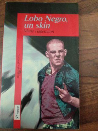 Lobo Negro, un skin.