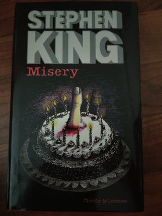 Misery (Stephen King)