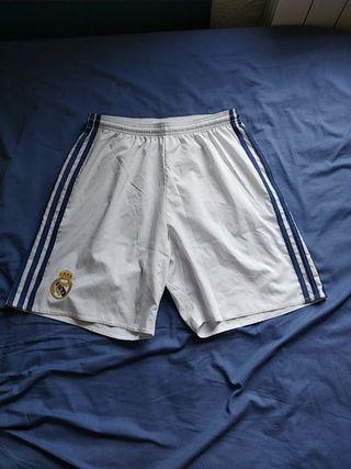 Pantalón corto Real Madrid