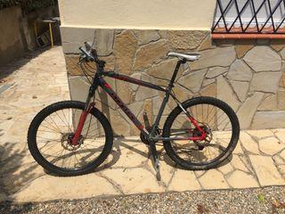 Bicicleta Btt proflex 277