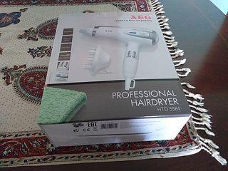 secador de pelo nuevo a estrenar