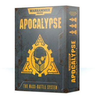 Apocalypse Warhammer 40k