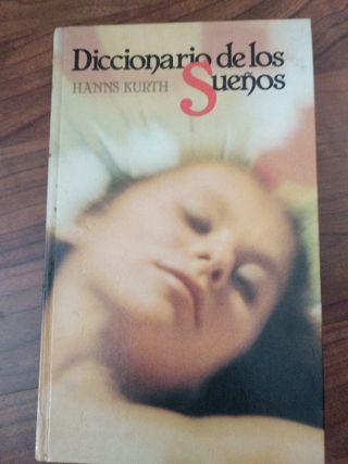 Diccionario de los sueños.