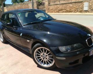 BMW Z3 COUPE 2000