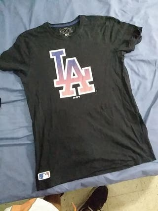Camiseta New Era L.A