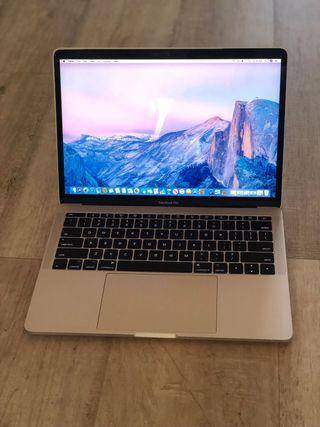 """MacBook Pro 13"""" , 2017"""