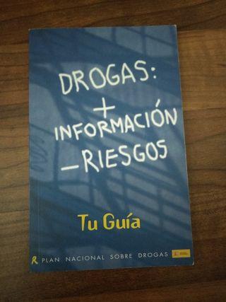Guía informativa sobre drogas
