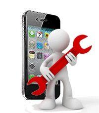 Reparación de teléfonos