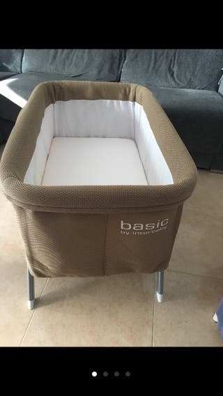 Minicuna Basic Interbaby