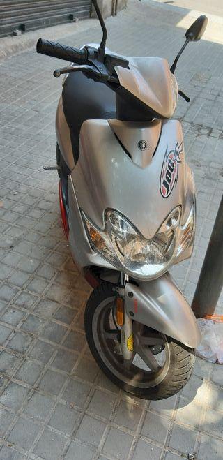 ciclomotor yamaha