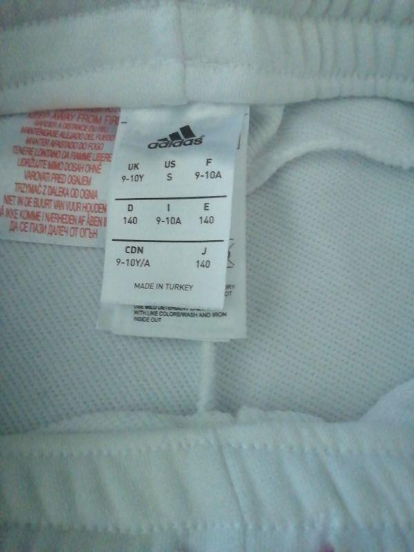 pantalón de Adidas