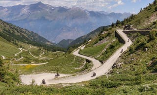 Alpes Off/OnRoad