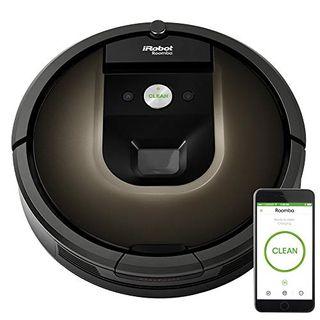 iRobot Roomba 980 Robot Aspirador