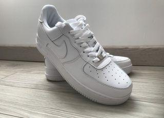 Nike Air Force one ORIGINALES