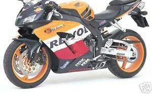 RECAMBIOS HONDA CBR 1000RR 2005