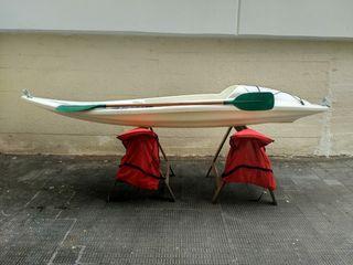 piragua - canoa - kayak