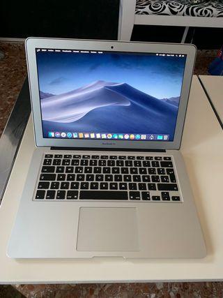 MacBook Air 13 i5 ssd 2015 para piezas