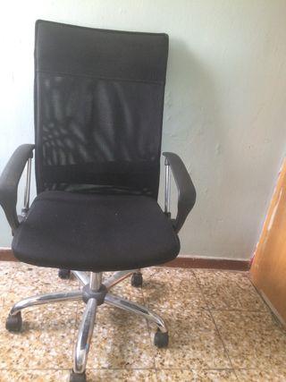 Silla escritorio oficina