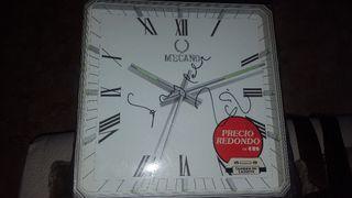vinilo firmado de Mecano por Ana Torroja.