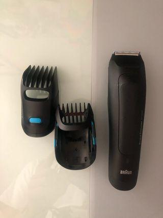 Braun BT5060 cortadora de pelo