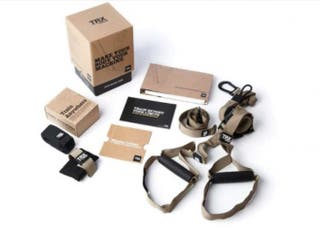TRX original mod. FORCE kit TACTICAL T3