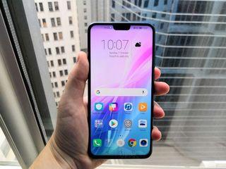 Huawei honor 7x 6 pulgadas 64 gigas
