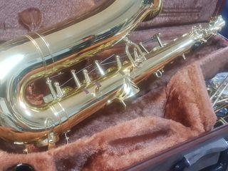 saxo alto Yamaha