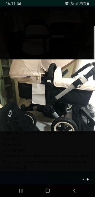 carrito buggabo